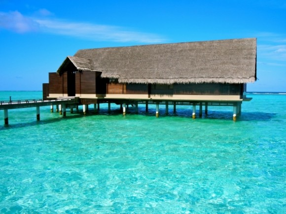 An Indian Ocean paradise – The Maldives