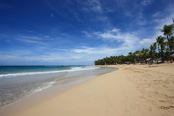 Punta Cana City, Dominican Republic Photo by Ted Murphy, Creative Commons
