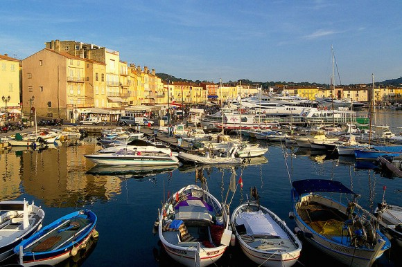 St_Tropez_by_Myosotismail (creative commons)