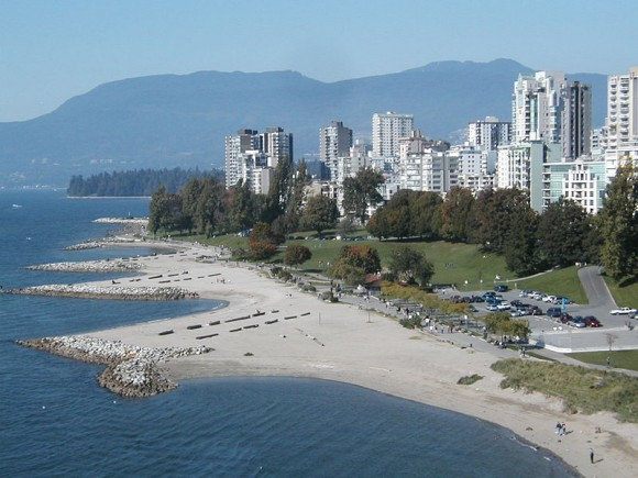 Visiting British Columbia: Great Things to Do in Vancouver