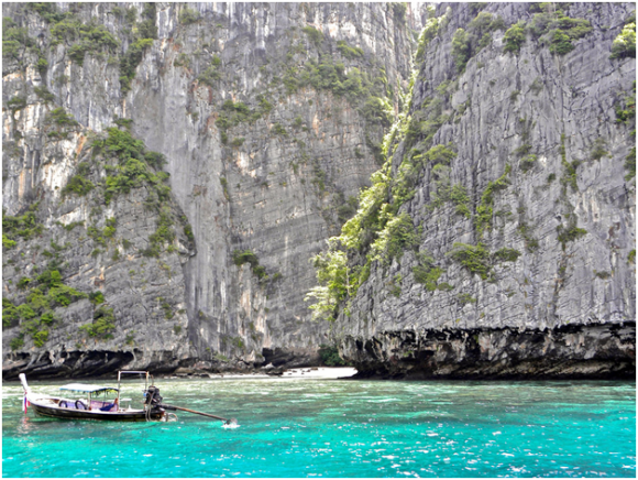 Safety Travel Tips for Thailand