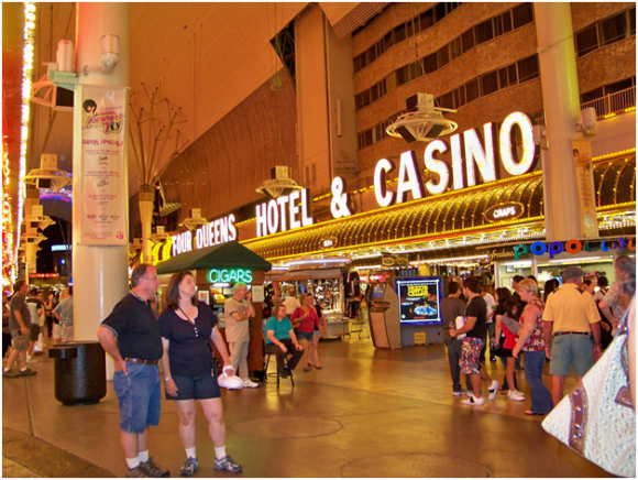 5 Reasons why Las Vegas can make a Great Family Holiday