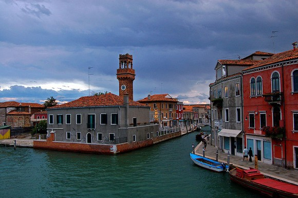 Murano (Creative Commons)