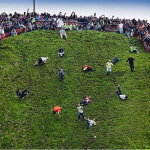 Cheese Rolling in the UK