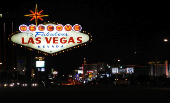 Las Vegas (Wikimedia)