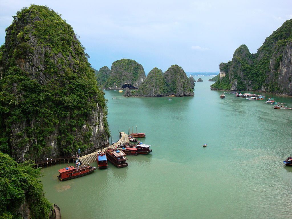 Top Reasons To Visit Vietnam