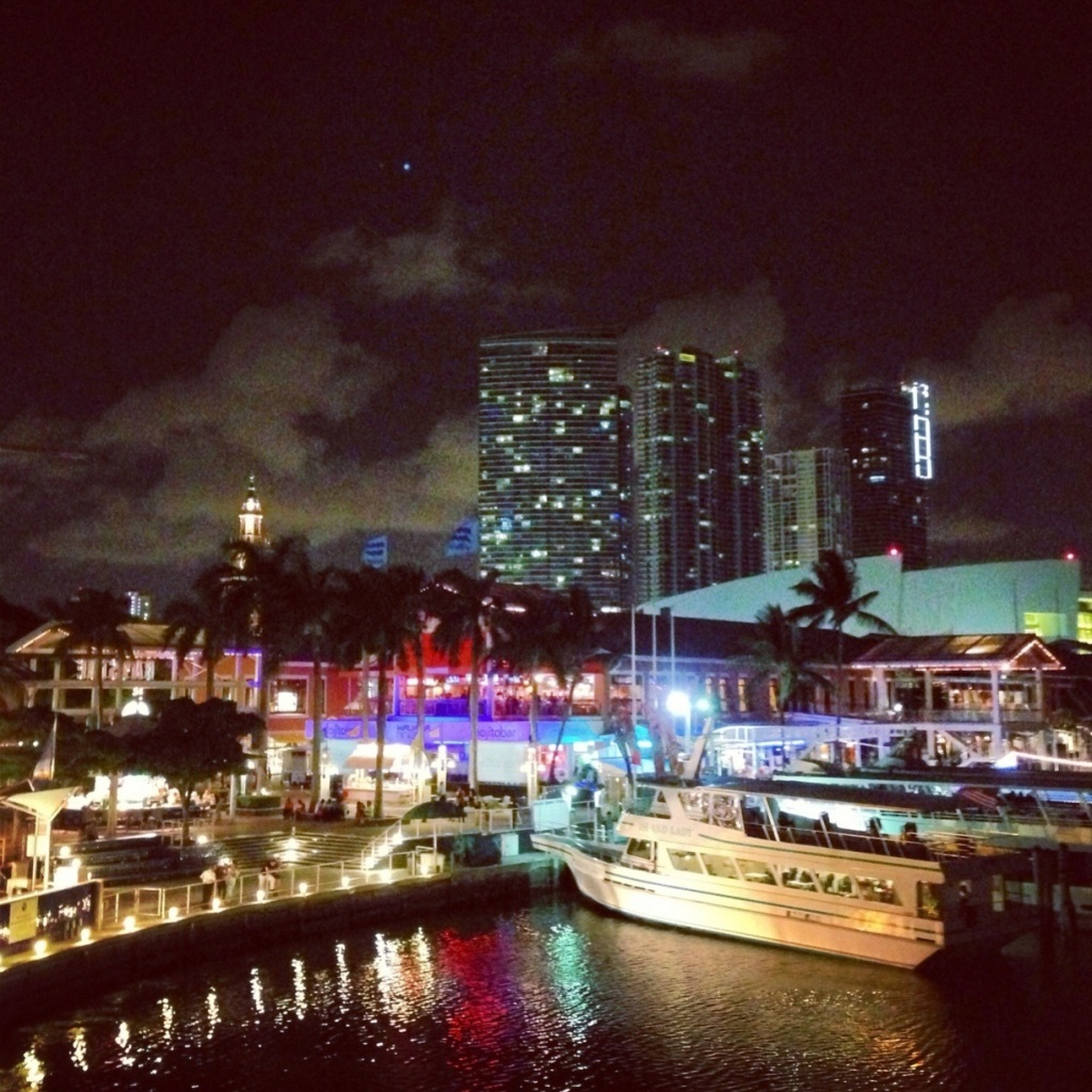 The best nightlife cities in America never fail to impress outgoing visitors...