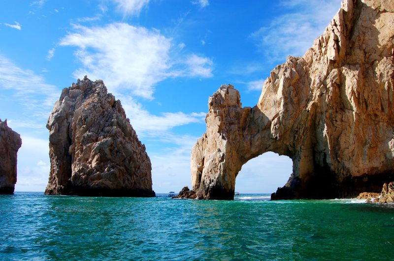 Seeing El Arco is one of the best things to do in Cabo San Lucas ... photo by CC user jamoker on Flickr