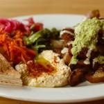 vegetarian-food-israel