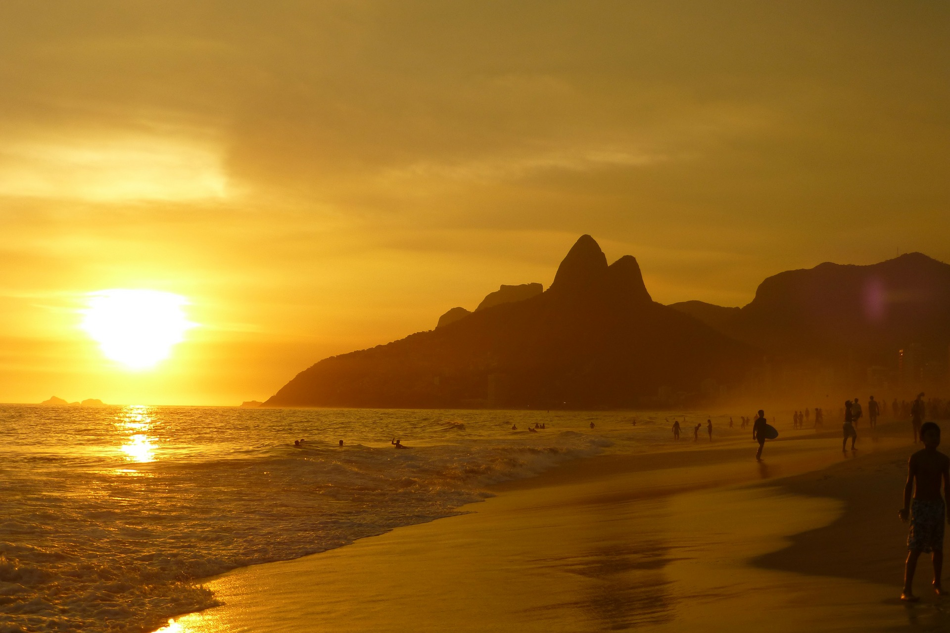 Must Know Facts About the 2016 Rio Olympics
