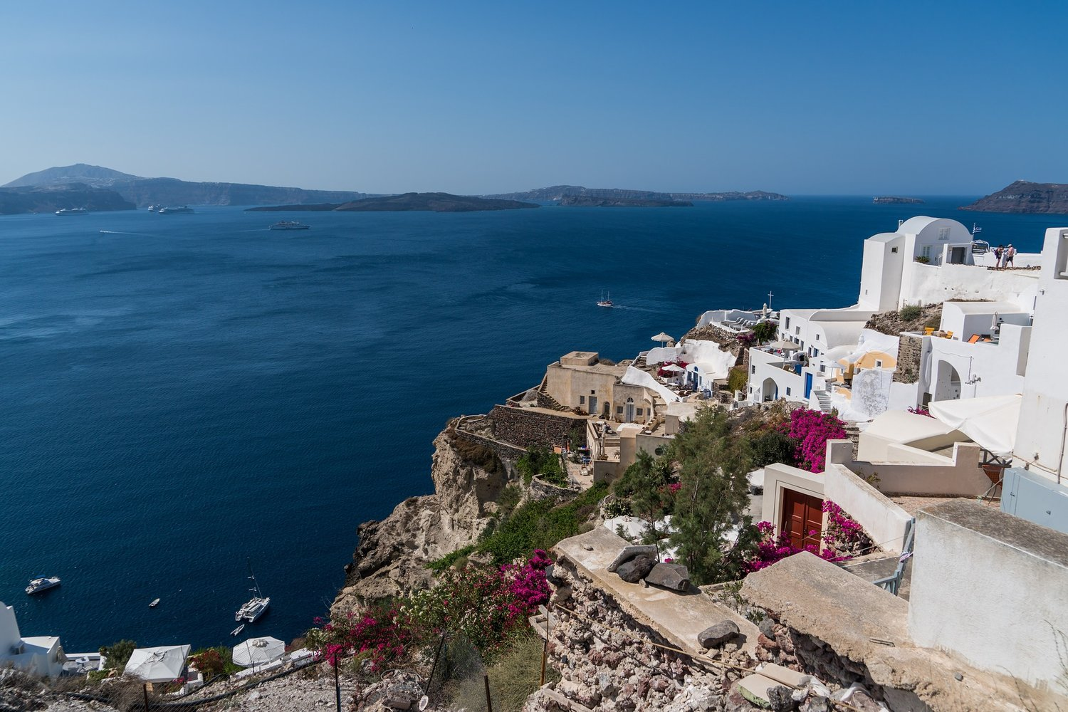 How to Pick the Perfect Greek Island for Your Romantic Getaway